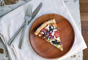 5 Dinners to Make Using Concord Grapes