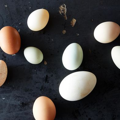 How to Buy the Freshest Eggs Possible