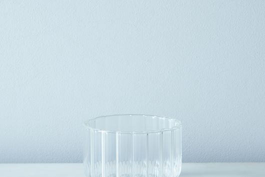 Dearborn Glass Bowl