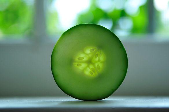 Your Best Cucumber Recipe