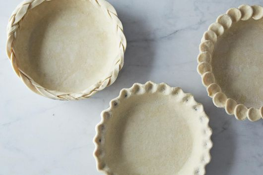For A Sweeter Thanksgiving, Get Dessert Done Now
