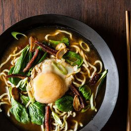 20 Essential Dishes to Get You Through the Winter