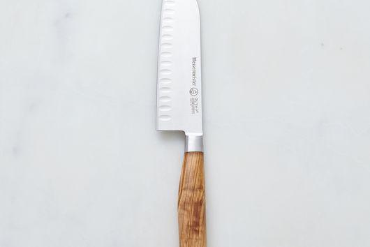 Messermeister Oliva Elité Olive Wood Handled Knives