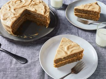 This Genius, Ultra-Fluffy Layer Cake Is B-A-N-A-N-A-S