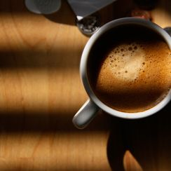 The Easy-But-Heretical Fix for Bitter Espresso