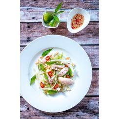 Vietnamese Classic Chicken Salad
