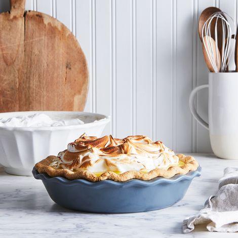 Emile Henry Classic Ceramic Pie Dish