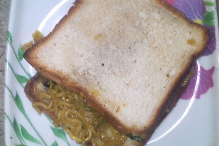 Chinese Sandwich