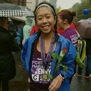 Jennifer Shi