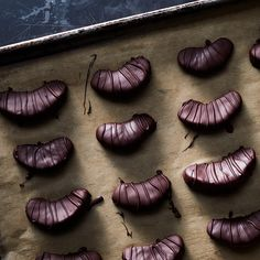 Move Over, Strawberries: Dip These in Chocolate Instead