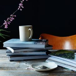 A New Batch of Cookbooks for Fall