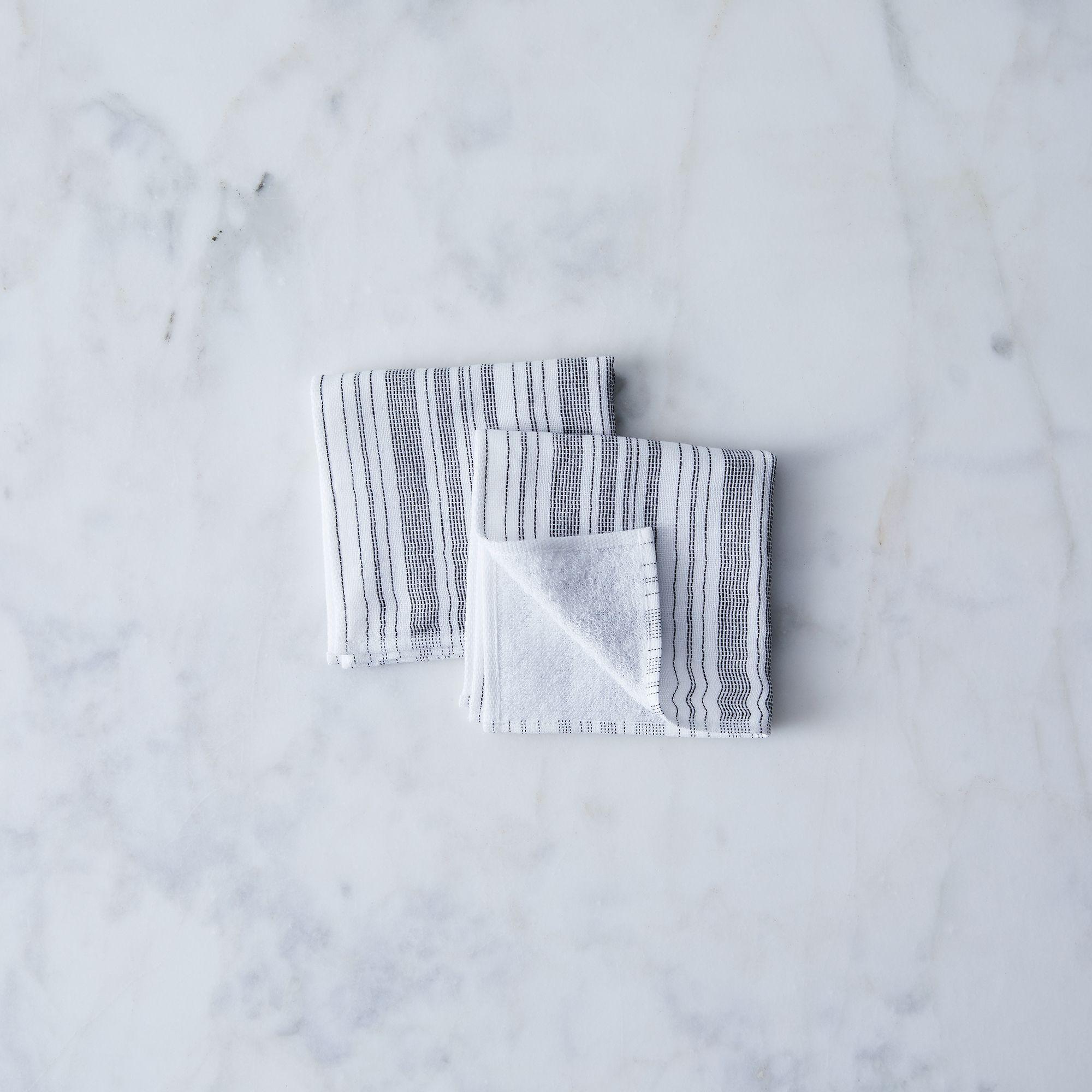 7e6abb9f b983 44b4 9942 d80aa11dfb63  2017 1218 morihata shirt stripe towels grey cbk washcloths set of 2 silo ty mecham 002
