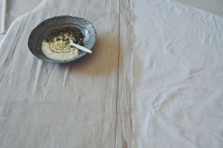 Matcha Black Sesame Granola