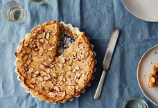 An Almond Cake You Can Never Have Too Much Of