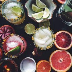 My Favorite Margarita