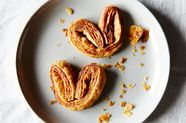 Palmiers (Made With Blitz Puff Pastry)