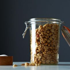 Homemade, Infinitely Customizable Nut Butter Is Yours