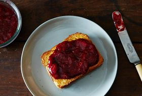 How to Make Compote Without a Recipe