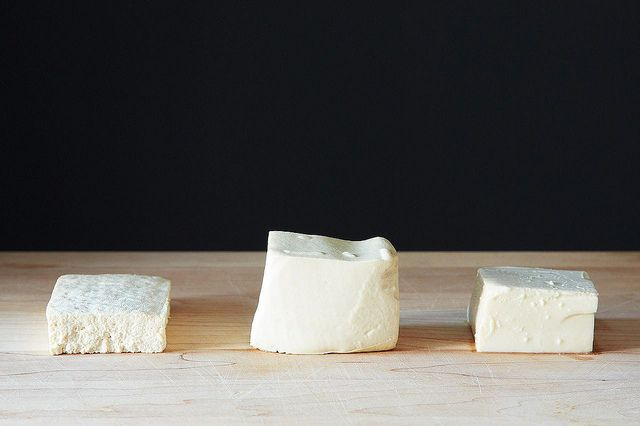 Tofu on Food52
