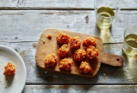 Think Beyond Carrot Cake: Gluten-Free Carrot-Coconut Macaroons