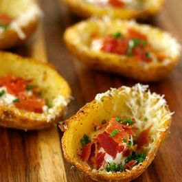 57edcd6b 3244 4e9f b3f6 ca0aebcc9738  pecorino and black pepper potato skins2