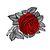 Ecce44d9 2349 40d2 b834 26f587a2c20d  hayden flour mills logo rose only square
