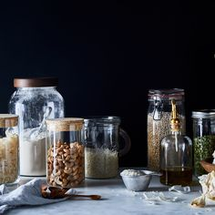 Let Your Pantry Guide You to Mealtime Happiness