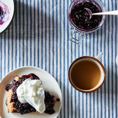 How to Make Berry Jam Without a Recipe