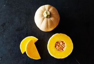 There Once Was a Man Who Thought Squash Was Cheese
