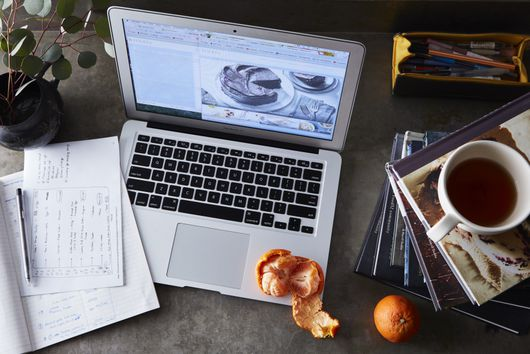 The Power of Self-Publishing in Food Media