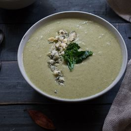 45c01710 dccc 4b42 8d88 7475a5de71ba  broccoli stilton soup by belleanne e photo by jessica bride 5 of 8