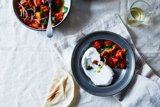 Learning to Love Capers (With a Lot of Help from Tomatoes)