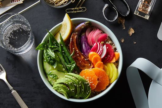 Make-Ahead Lunch Bowls to Win Any Weekday