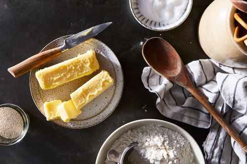Your Best Recipe Starring Butter