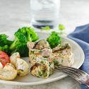 Regular Seafood Recipes