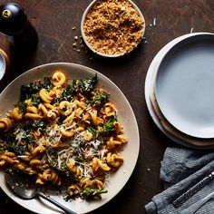 Riff On This Ready-in-20 Pasta All Week (But First, Try It With Nduja)