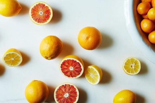 15 Wintry Citrus Recipes to Sunbathe In