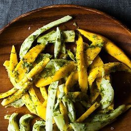 7 Springy No-Cook Salads