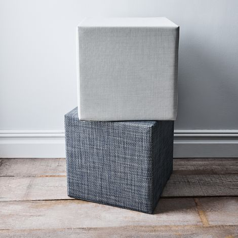 Indoor & Outdoor Pouf