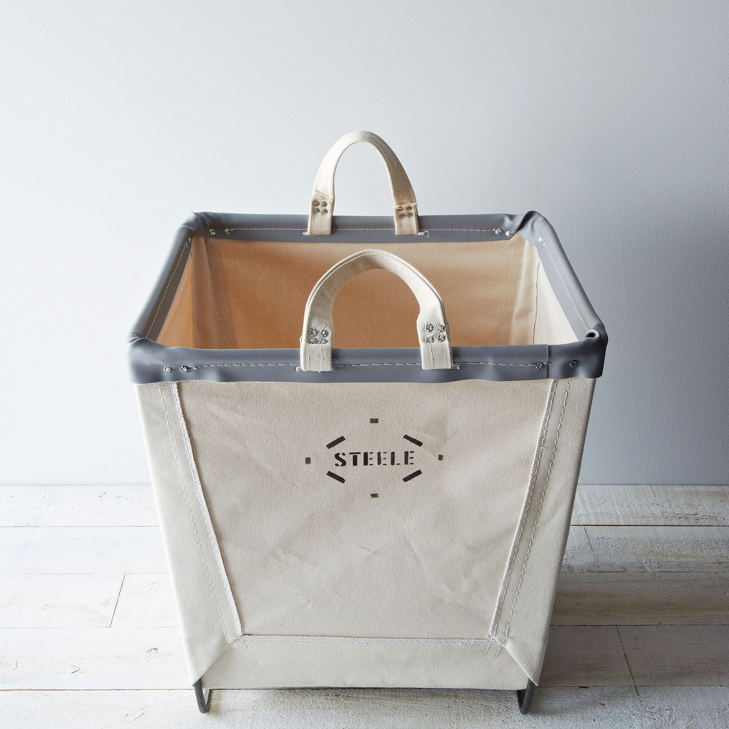 Square Carry Basket On Food52
