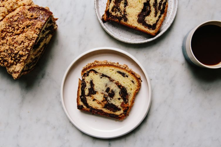 Chocolate Babka Recipe on Food52