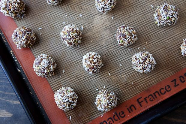 Apricot cherry bites from Food52