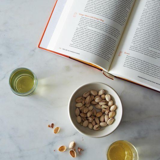 The Art of Fermentation, Signed Cookbook