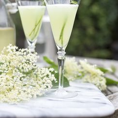 The English Garden cocktail