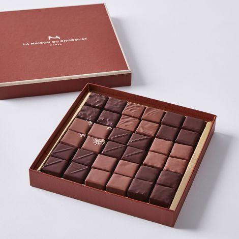 La Maison du Chocolat Praline Gift Box