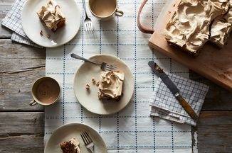 An Old-Fashioned Apple Spice Cake Recipe on Food52