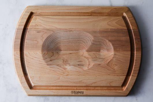 Reversible Carving Board
