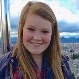 Kelsey Strode