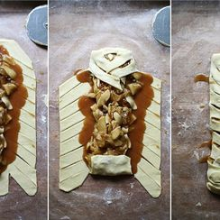 How to Make Bakery-Style Apple Danish at Home