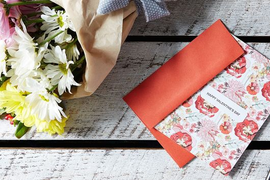 12 Last-Minute Valentine's Day Gifts That'll Arrive Just in Time